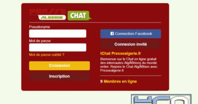Free Algerian IRC channels and chat rooms on Algerian chat.