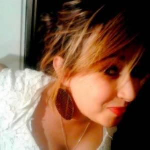 algerian girl 2