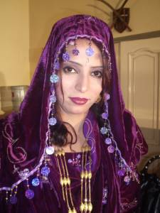 afghan video chat girls