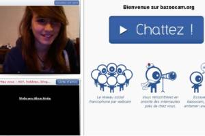 French chat sites