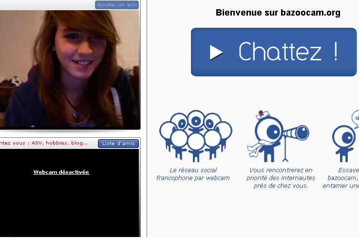 french video chat