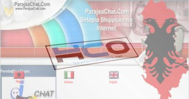 Parajsa Chat: The Most Popular Albanian Chat Website