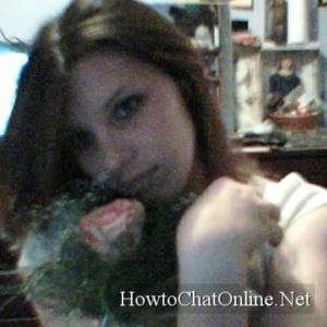 Chatroulette Italia girls
