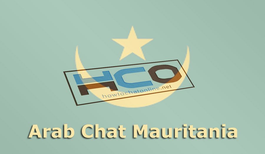 Arab Chat Mauritania