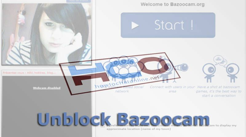 How to unblock forbidden sites