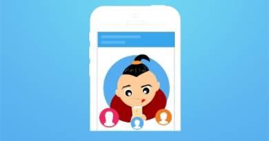U Chat App 1