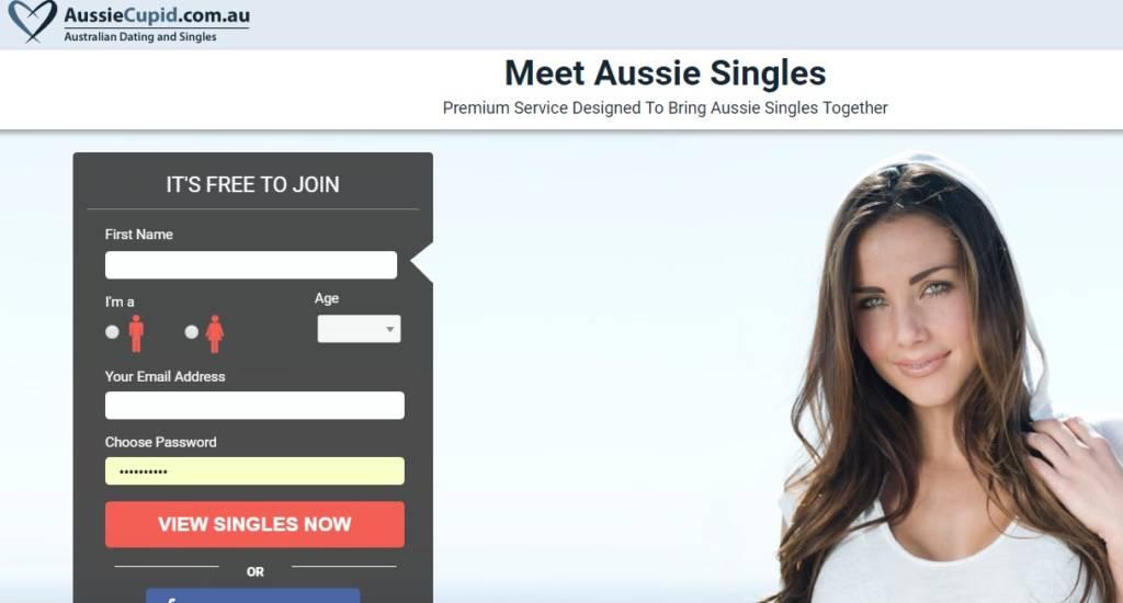 AussieCupid Review