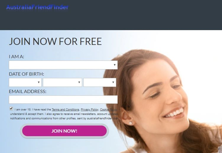 Friend online dating in Australia