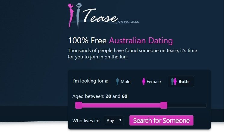 Online dating reviews in Sydney