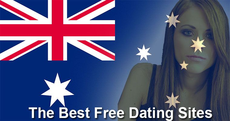 Free dating websites australia