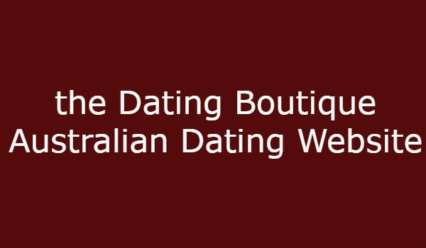 The Dating Boutique Review