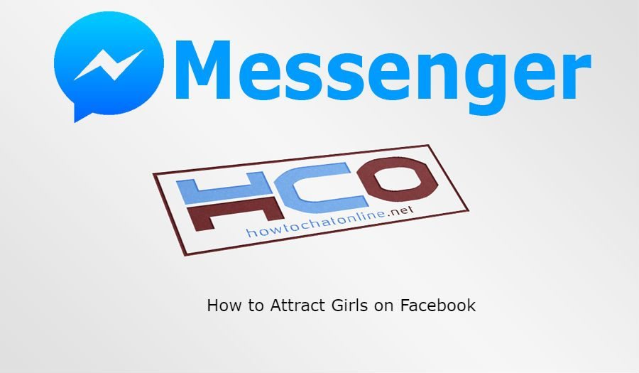 How to Attract Girls on Facebook