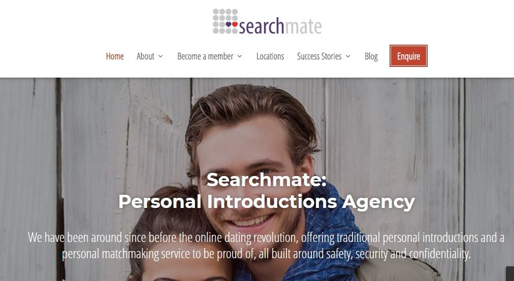 Search Mate Review