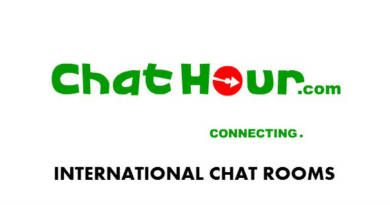 ChatHour International Chat Rooms