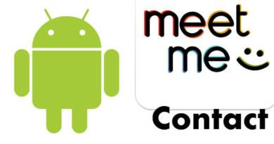 How to Contact with MeetMe App Support