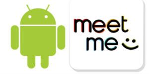 I Can't Send Messages on MeetMe App Android