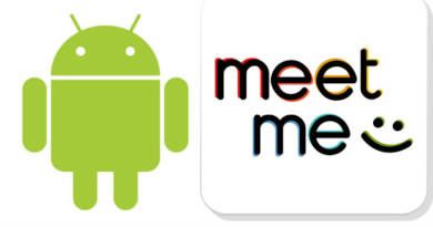 I Cant Send Messages on MeetMe App Android