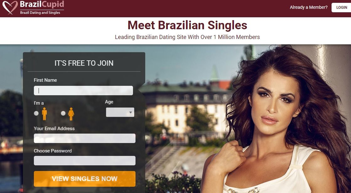 Brazil Cupid Review