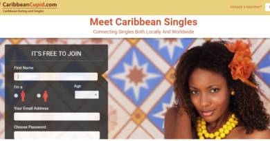 Caribbean Cupid Review