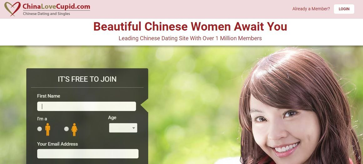 chinese dating free