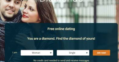 Diamonds Dating Review