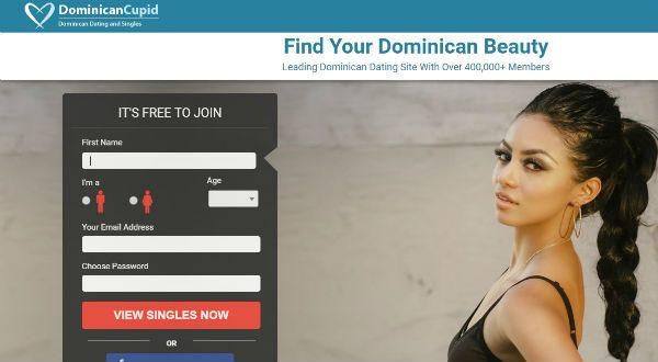 Dominican Cupid Dating Review