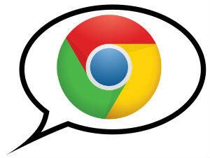Google Chrome is the Best Browser to Chat on Internet