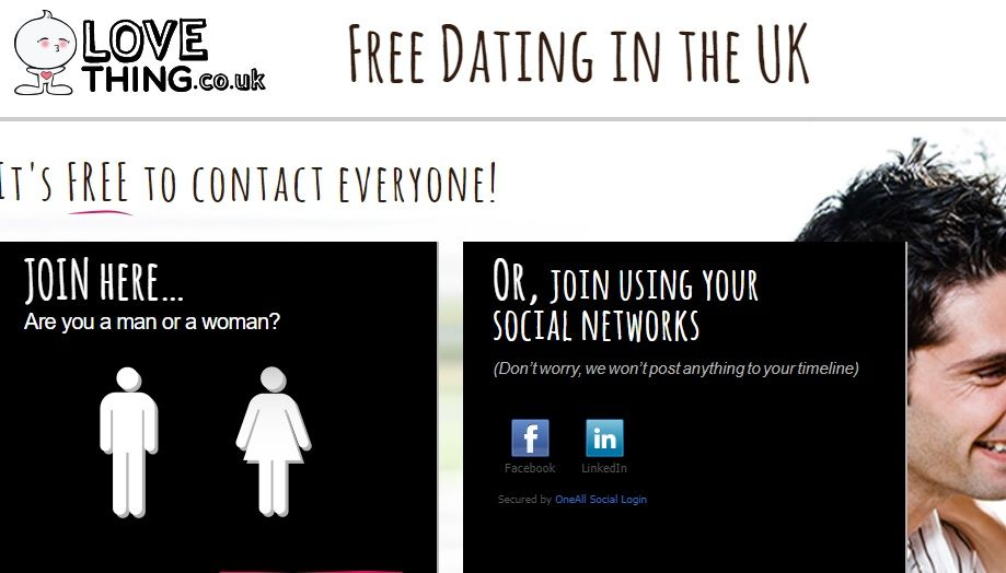 Which dating sites scam most for the uk