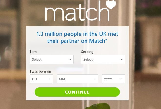 Match uk review