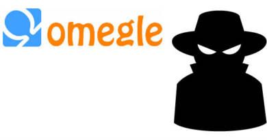 Omegle Spy Mode Does not Work