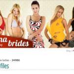 Ukraina Brides Review