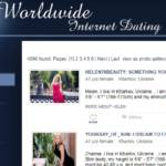 Worldwide Internet Dating Review