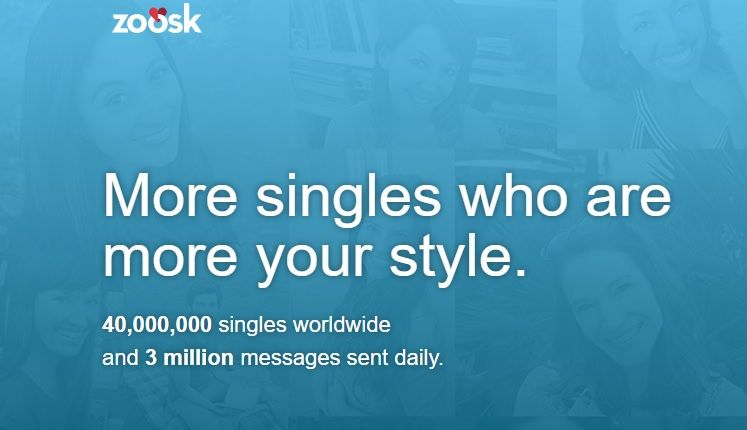 Review zoosk online dating