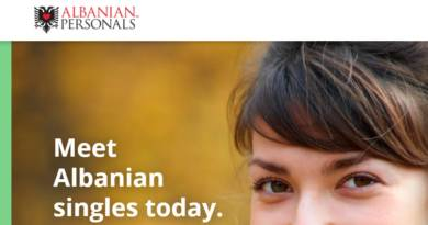 Albanian personals dating site