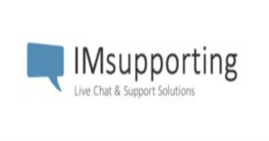 IM Supporting Live Chat Support for Websites