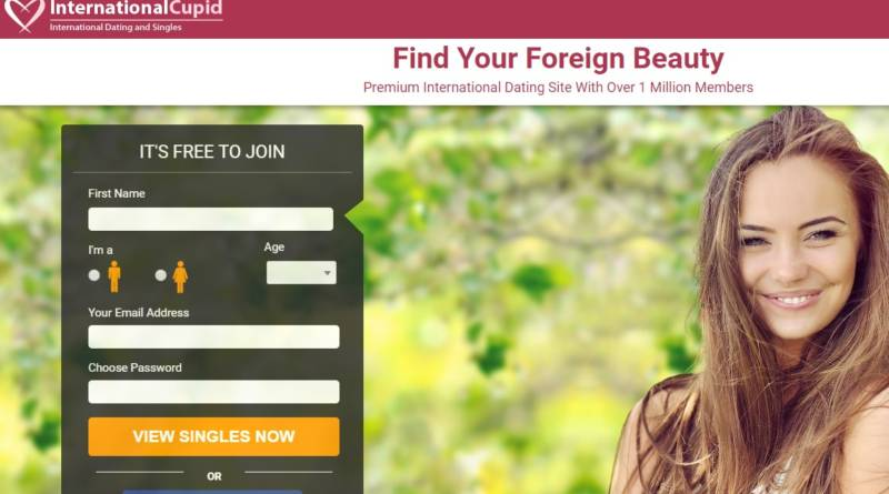 International Cupid Review | How to Chat Online