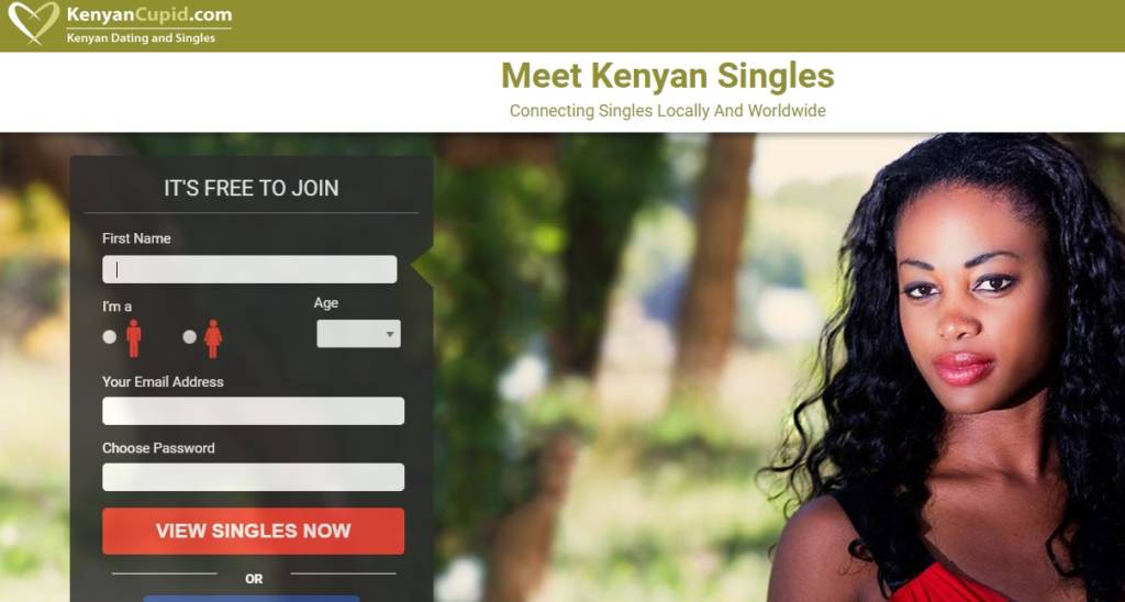 Kenyan Cupid Review