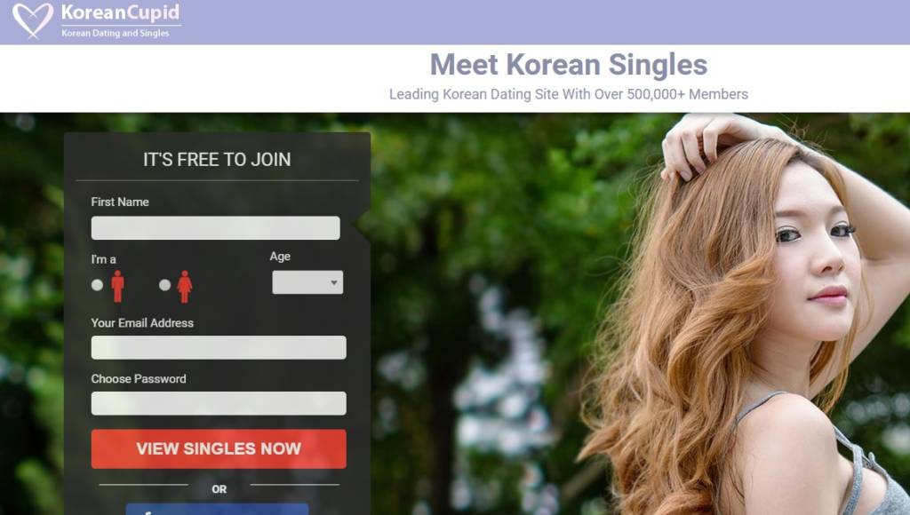 Korean Cupid Review