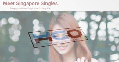 Singapore Love Links Review: Largest Singaporean Dating Community