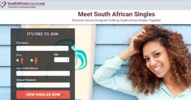 South African Cupid Review: Meet Singles from South Africa