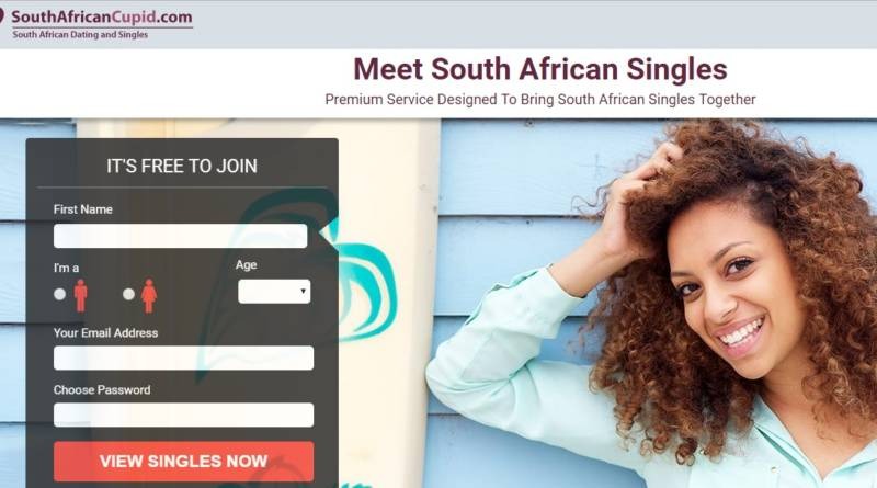 South african dating sites review