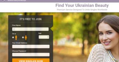 Ukraine Date Review: Eastern European Singles