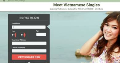 Vietnam Cupid Review