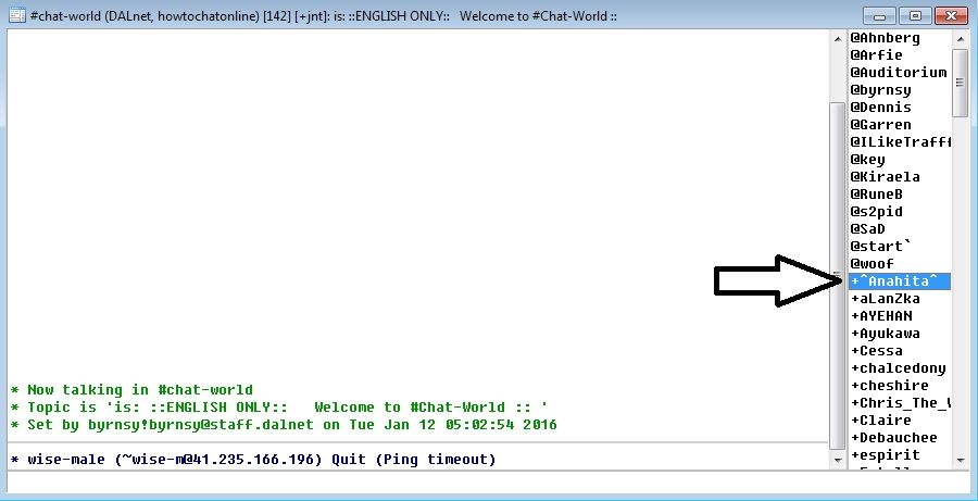 how to use mirc 10