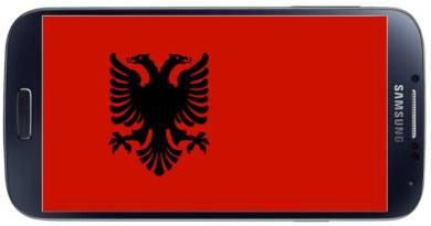 Albania Android Chat