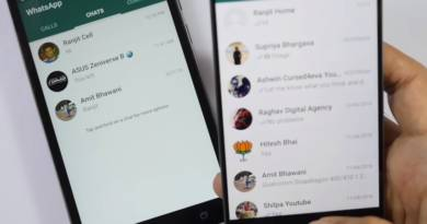 How to Contact WhatsApp Support