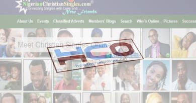Nigerian Christian Singles Review