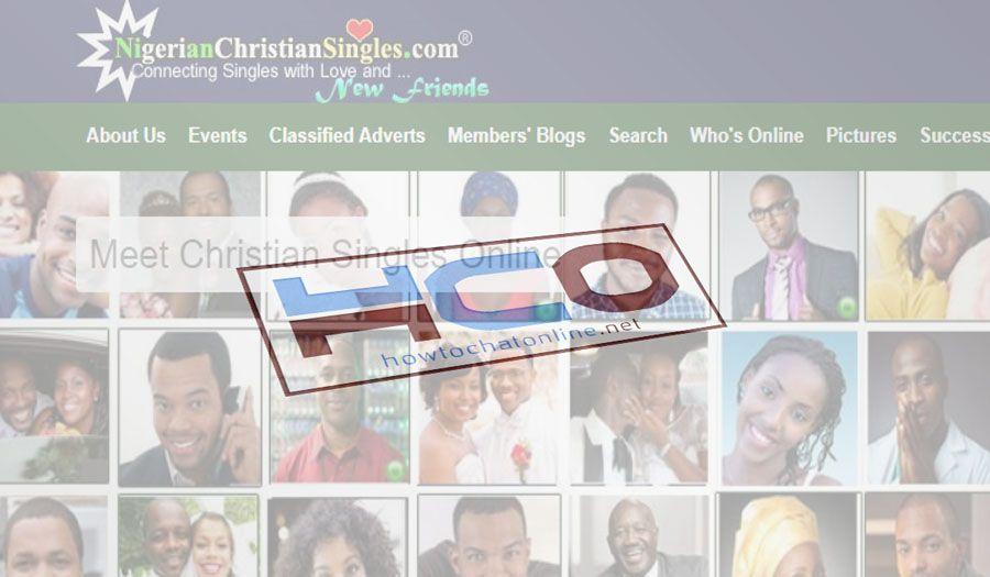 christian matchmaking in nigeria