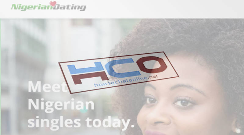Nigerian Dating Review
