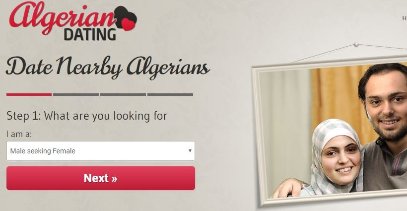 Algerian Dating Review